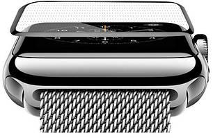 Защитное стекло 4D COTEetCI для Apple Watch 38 mm