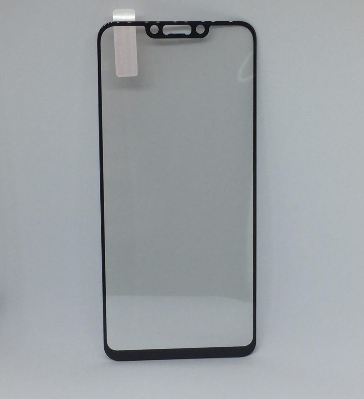 Защитное стекло Triplex Huawei P Smart + / NOVA 3 черный
