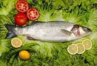 Смесь пряностей для отварной,тушеной рыбы и рыбных фаршей 30 г