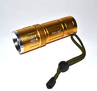 Светодиодный фонарь Small Sun ZY-T55 T6