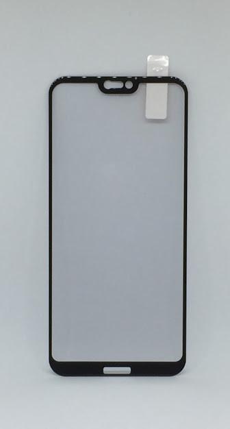 Защитное стекло Triplex Huawei P20 lite чорне