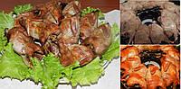 Домашний барбекю (Румыния)
