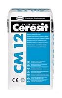 Клей для плитки Ceresit СМ12 PRO 27кг