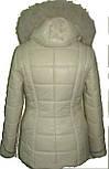 Молодёжная зимняя куртка , фото 3