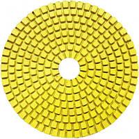 Круг алмазний полірувальний Baumesser Standart 100х3х15 №220 (99937360005)