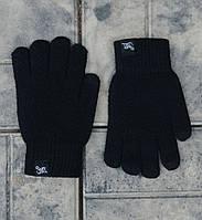 Мужские перчатки Staff black size S-M