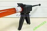 Клеевой пистолет для LOCA UV Клей, фото 3
