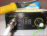 Плата модуль - LED Паяльная станция T12 Микроконтроллер 70W, фото 3