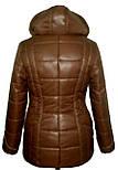 Короткая молодёжная куртка , фото 3