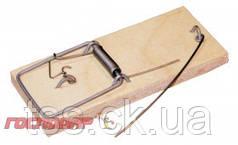 Господар  Мышеловка 65*135 мм деревянная, Арт.: 92-0304
