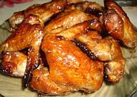 Цыпленок по-александрийски