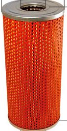 Масляный фильтр двигателя LIAZ MS640., фото 2
