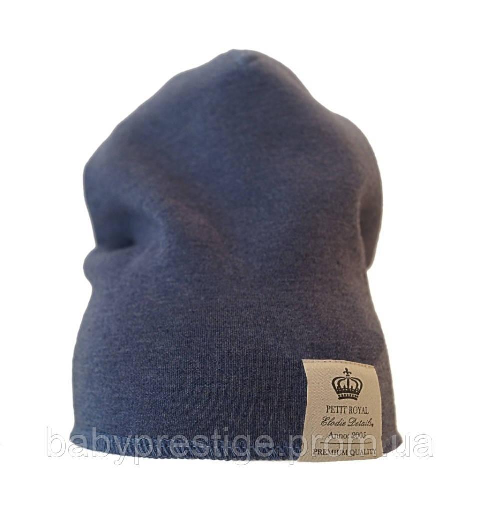 Детская шапка Elodie details Petit Royal Blue