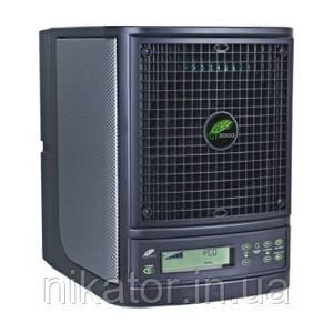 GT3000 Professional - бесфильтровая электронная система очистки воздуха