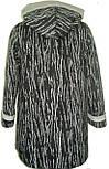 Женское пальто зимнее, фото 3