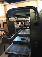 Термоформовочная линия Webomatic APS ML 4600