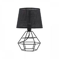 Настольная лампа TK Lighting 843 DIAMOND BLACK
