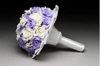 Букет свадебный