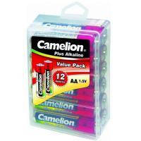 Батарейка Camelion Plus Alkaline LR6 * 12 (LR6-PBH12)
