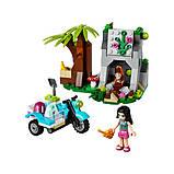 Набор LEGO Friends LEGO Friends 41032 Мотоцикл скорой помощи, фото 3