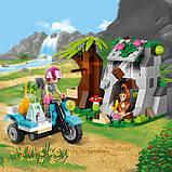 Набор LEGO Friends LEGO Friends 41032 Мотоцикл скорой помощи, фото 4