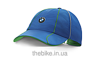 Бейсболка BMW Athletics Sports Cap Royal Blue 2015