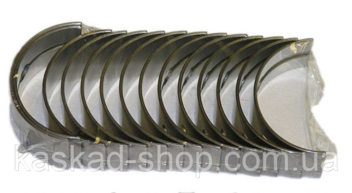 Вкладыши коренные STD моторокомплект LIAZ  (6С) 3, фото 2
