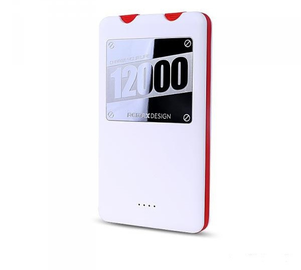 PowerBank Remax King Kong Power Box 12000mAh белый