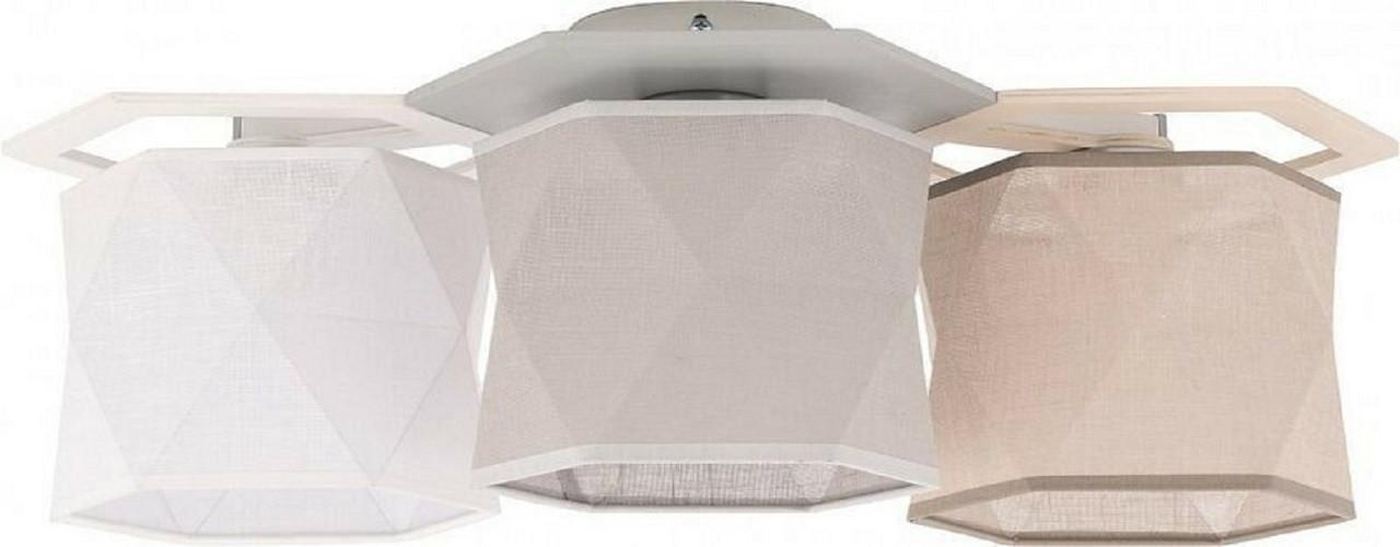 Потолочный светильник TK Lighting 703 HONEY