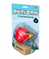 Игрушка Красная птичка Энгри бердс, Tactic Games (40635)