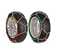 Цепи на колеса Vitol KN 110, 12мм (2шт.)