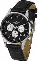 Мужские часы Jacques Lemans 1-1654A
