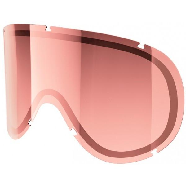 Линза для лыжной маски POC Retina Clarity Spare Lens Clarity/No mirror