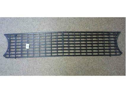 Решетка радиатора ВАЗ 2101, пласт. черная