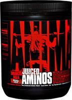 Аминокислоты Universal Nutrition Juiced Aminos 30 Serings