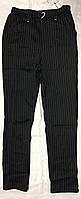 Женские брюки на меху с отделкой™ Шугуан, фото 1