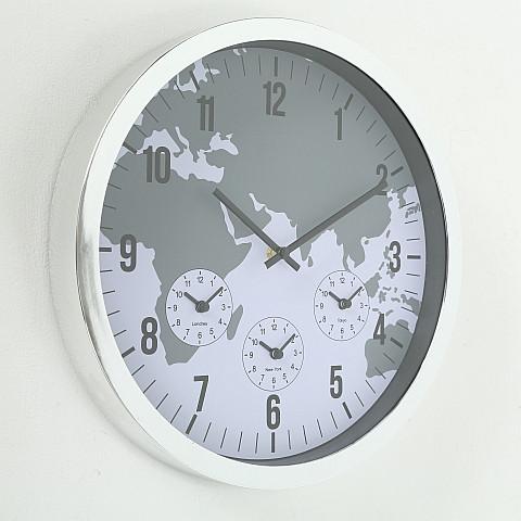 Настенные часы пластик d35см 1019926 1019926 1019926