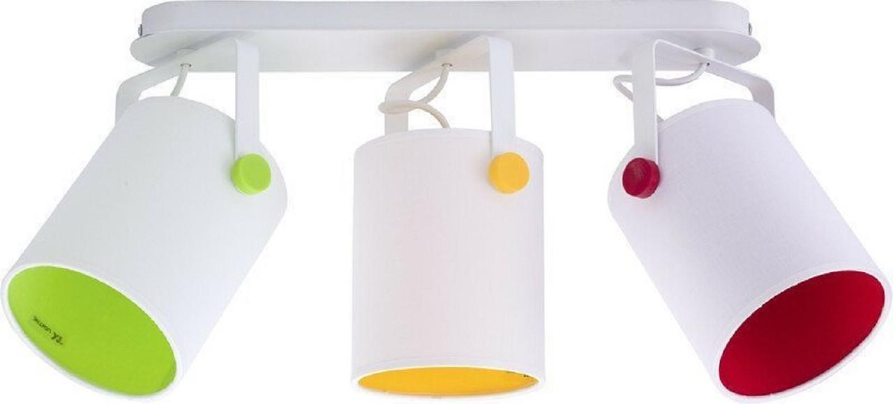 Потолочный светильник TK Lighting 1833 RELAX JUNIOR