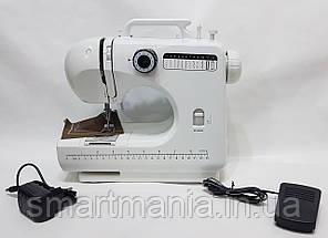 Швейна машинка багатофункціональна 12 1