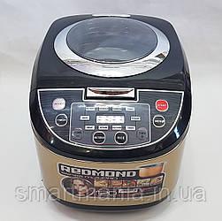 Мультиварка Redmond series multiPRO RMC-M988 , 5 литров, 900W, 21 програм