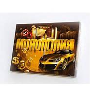 44044 Развлекательные настольные игры финансовые Монополия