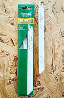 Полотно по металлу и дереву на сабельную пилу 225 мм, Tomax