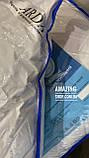Подушка 70*70 см. Подушка ARDA company. Искусственный лебединый пух, фото 2