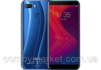 Смартфон Lenovo K5 Play L38011 Blue