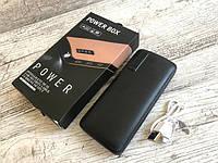 УМБ PowerBank C48 50000mAh Черный