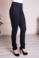 Молодежные брюки Варшава черные