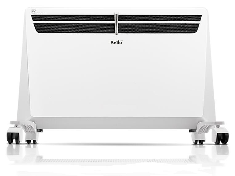 Конвектор электрический Ballu Evolution Digital Inverter BEC/EVI-2000 (Wi-Fi)