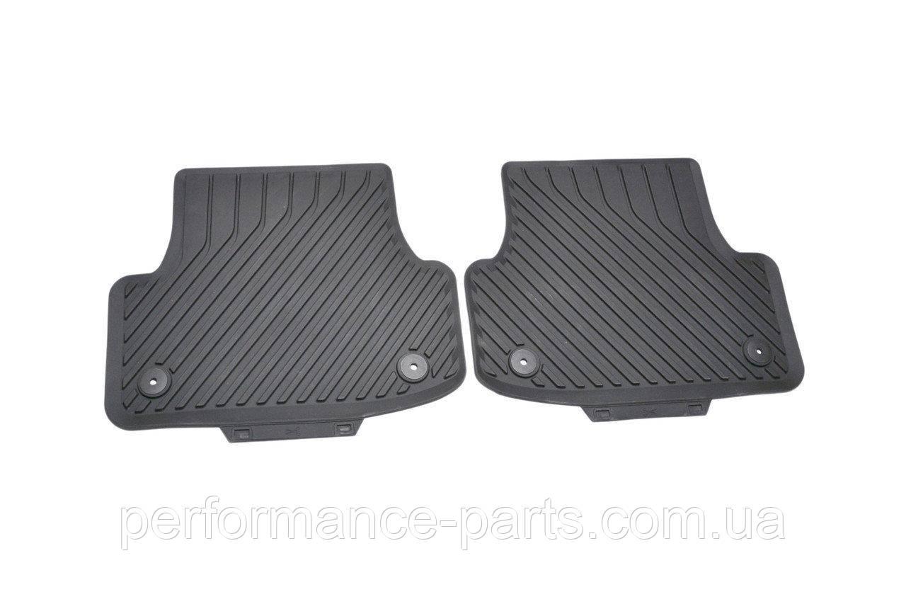 Коврики салона резиновые Audi A3 Limosine 8V5061512041