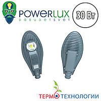 Светодиодный светильник POWERLUX 30W SWORD