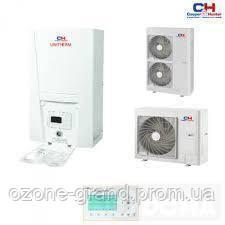 Тепловой насос для отопления кондиционирования и горячего водоснабжения CH-HP12SINM2